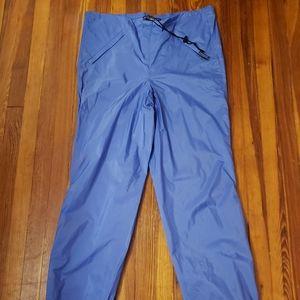 Patagonia Mens Vintage Windbreaker Style Sweatpant